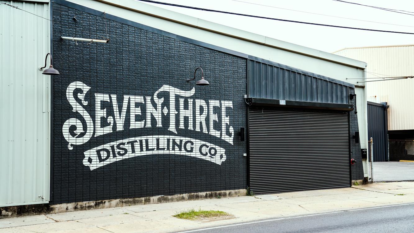 Seven Three Distillery