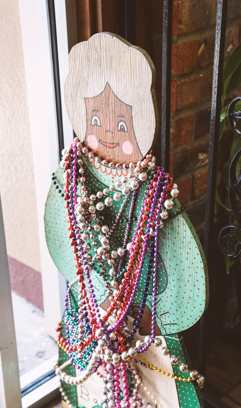 Central City Bead Lady
