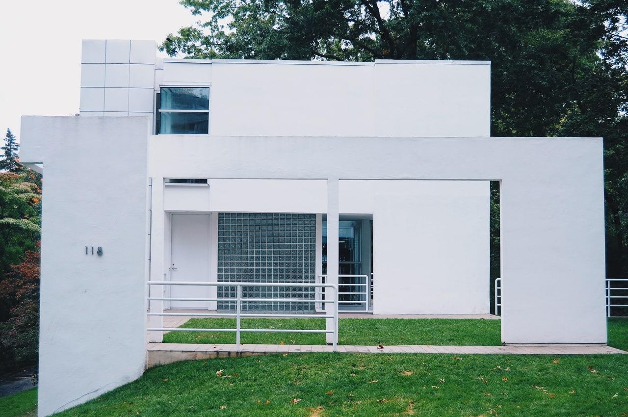 giovannitti house