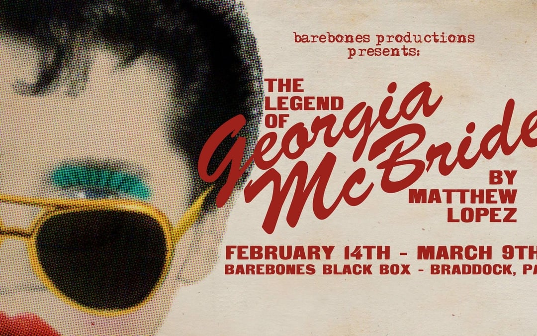 Grab Your Tickets to The Legend of Georgia McBride Before They're Gone