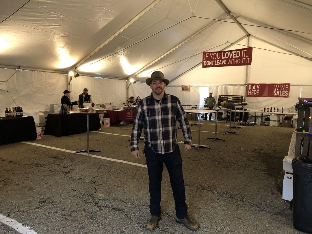 Strip District Pop Up Helltown Brewing X Pa Libations