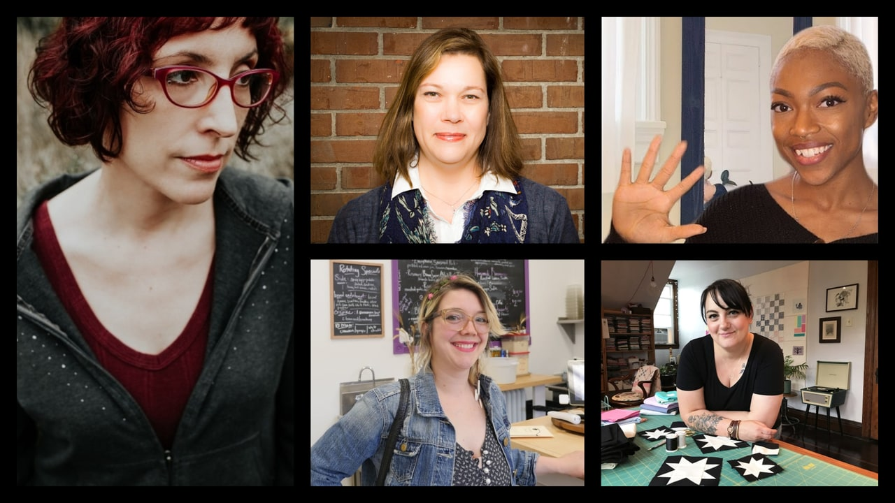 Inspiring Pittsburgh women