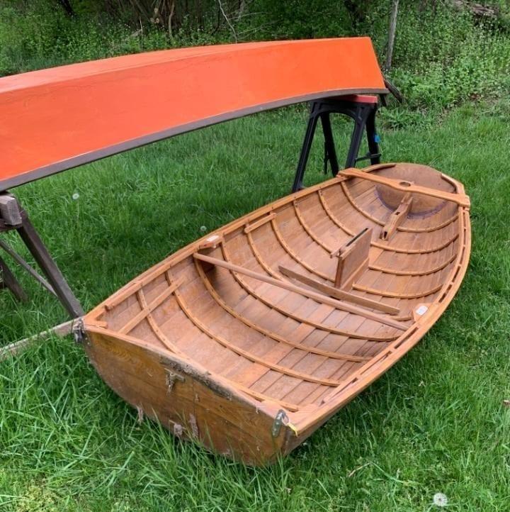 Swiss Family Robinson Boatbuilder Estate Sale